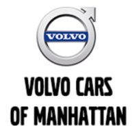 Volvo Cars of Manhattan logo