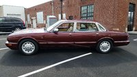 1999 Jaguar XJ-Series Picture Gallery