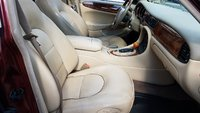 Picture of 1999 Jaguar XJ-Series Vanden Plas, interior, gallery_worthy