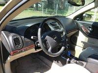 Picture of 2006 Chevrolet Malibu LTZ, interior, gallery_worthy