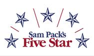 Five Star Subaru logo