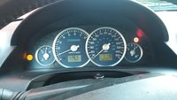 Picture of 2001 Mercury Cougar 2 Dr V6 Hatchback, interior, gallery_worthy