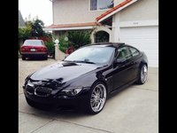 Picture of 2004 BMW 6 Series 645Ci, exterior, gallery_worthy
