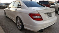 Picture of 2014 Mercedes-Benz C-Class C 250 Sport, exterior, gallery_worthy