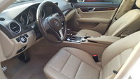 Picture of 2014 Mercedes-Benz C-Class C 250 Sport, interior, gallery_worthy