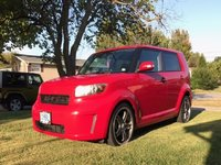 Picture of 2009 Scion xB Release Series 6.0, exterior, gallery_worthy