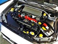 Picture of 2016 Subaru WRX STI Base, engine, gallery_worthy