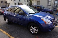 Picture of 2010 Nissan Rogue S AWD, exterior, gallery_worthy