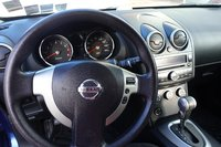 Picture of 2010 Nissan Rogue S AWD, interior, gallery_worthy