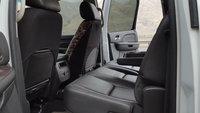 Picture of 2013 GMC Sierra 3500HD Denali Crew Cab SB 4WD, interior, gallery_worthy