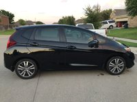 Picture of 2015 Honda Fit EX, exterior, gallery_worthy