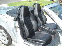 Picture of 2003 Mercedes-Benz SLK-Class SLK 32 AMG, interior, gallery_worthy