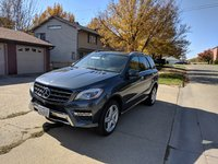 Picture of 2015 Mercedes-Benz M-Class ML 400 4MATIC, exterior, gallery_worthy