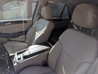Picture of 2015 Mercedes-Benz M-Class ML 400 4MATIC, interior, gallery_worthy