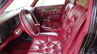 Picture of 1989 Chrysler Fifth Avenue Base, interior, gallery_worthy