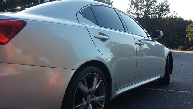 Picture of 2010 Lexus IS 350 Base