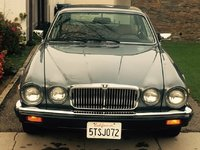 1987 Jaguar XJ-Series Overview