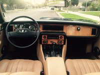 Picture of 1987 Jaguar XJ-Series XJ6 Sedan, interior, gallery_worthy