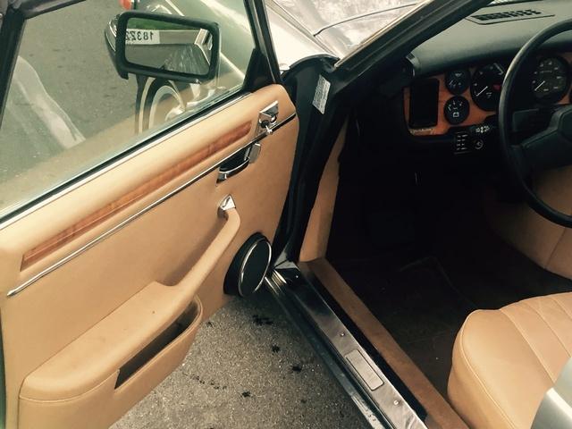Picture of 1987 Jaguar XJ-Series XJ6 Sedan, interior, gallery_worthy