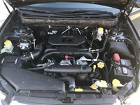 Picture of 2011 Subaru Outback 2.5i Premium, engine, gallery_worthy