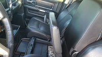 Picture of 2015 Ram 2500 Laramie Crew Cab 4WD, interior, gallery_worthy