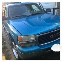 2001 GMC Yukon XL Picture Gallery