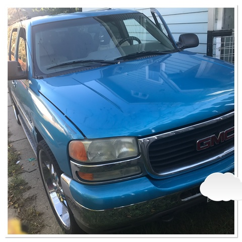 Picture of 2001 GMC Yukon XL 1500 SLE 4WD