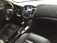 Picture of 2013 Chevrolet Cruze 2LT, interior, gallery_worthy