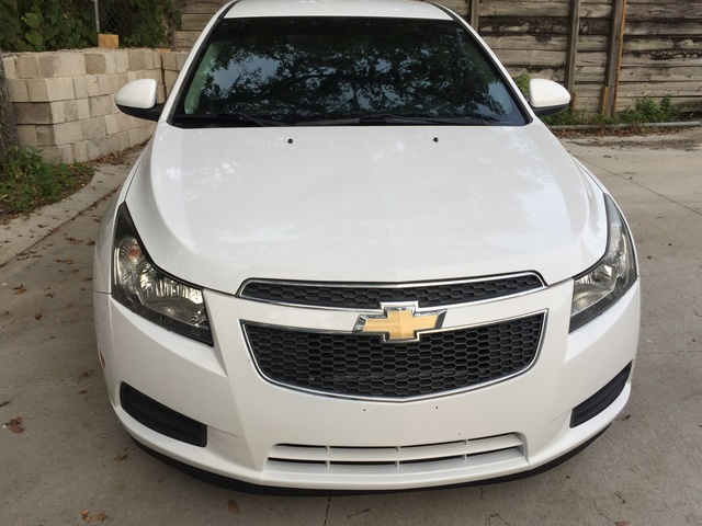 Picture of 2013 Chevrolet Cruze 2LT