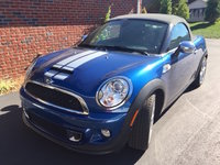 Picture of 2014 MINI Roadster S, exterior, gallery_worthy