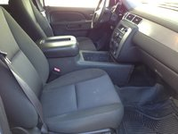 Picture of 2011 Chevrolet Tahoe Special Service 4WD, interior, gallery_worthy