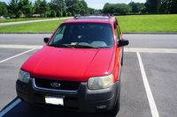 Picture of 2001 Ford Escape XLT, exterior, gallery_worthy