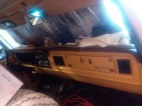 Picture of 1974 Ford F-100, interior, gallery_worthy