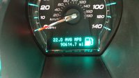 Picture of 2010 Ford Taurus SE, interior, gallery_worthy