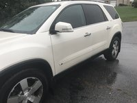 Picture of 2010 GMC Acadia SLE AWD, exterior, gallery_worthy