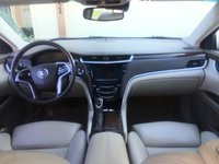 Picture of 2013 Cadillac XTS Platinum AWD, interior, gallery_worthy