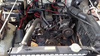 Picture of 1993 Jeep Wrangler S, engine, gallery_worthy