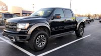 Picture of 2012 Ford F-150 SVT Raptor SuperCrew 4WD, exterior, gallery_worthy