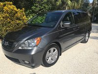 Picture of 2010 Honda Odyssey Touring, exterior, gallery_worthy