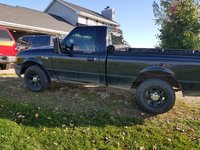 Picture of 2004 Ford Ranger 2 Dr XL Standard Cab SB, exterior, gallery_worthy