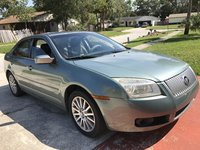 Picture of 2006 Mercury Milan Premier, exterior, gallery_worthy