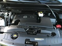 Picture of 2014 Nissan Pathfinder SL 4WD, engine, gallery_worthy