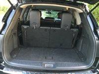 Picture of 2014 Nissan Pathfinder SL 4WD, interior, gallery_worthy