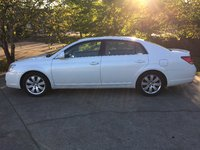 Picture of 2007 Toyota Avalon XLS, exterior, gallery_worthy