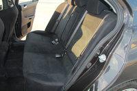 Picture of 2012 Mitsubishi Lancer Evolution GSR, interior, gallery_worthy