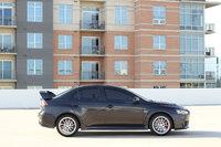 Picture of 2012 Mitsubishi Lancer Evolution GSR, exterior, gallery_worthy