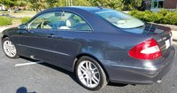 Picture of 2009 Mercedes-Benz CLK-Class CLK 350 Coupe, exterior, gallery_worthy