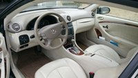 Picture of 2009 Mercedes-Benz CLK-Class CLK 350 Coupe, interior, gallery_worthy