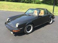 Picture of 1980 Porsche 911 Targa, exterior, gallery_worthy