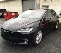 Picture of 2016 Tesla Model X 90D, exterior, gallery_worthy